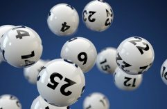 The players can purchase the lottery tickets from online