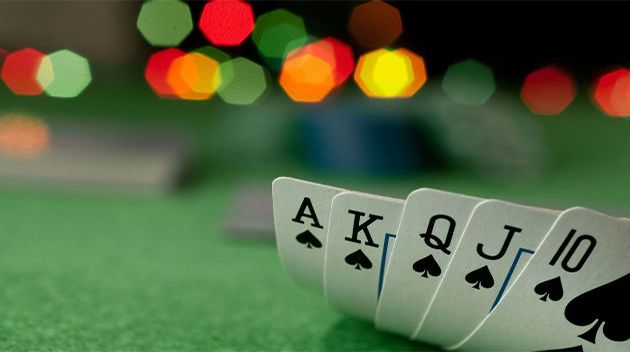 All about Poker Online Real Money