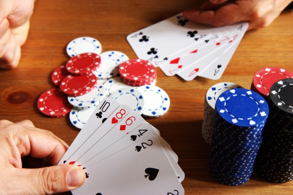 What Online Casinos Can Offer You