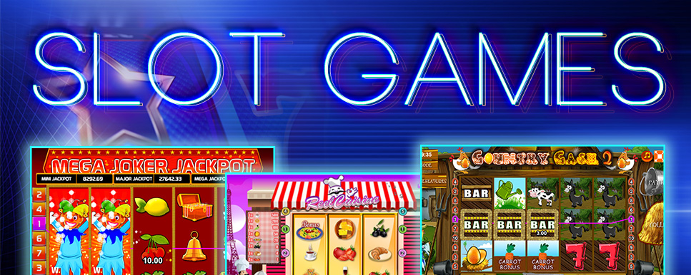 Why Slot Game Is A Winning Online Gaming?