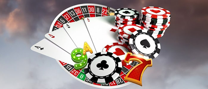 Online Gambling, A Language Understood by All