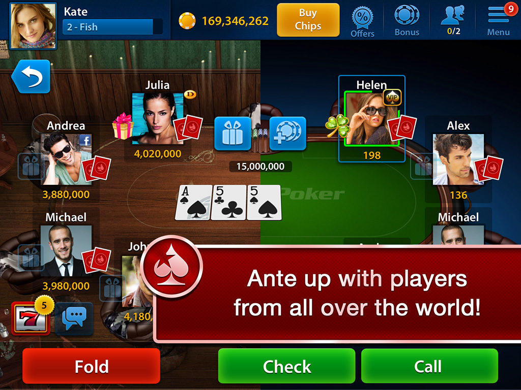 Poker Online tournaments