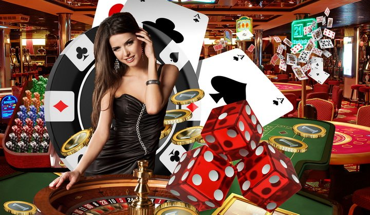 Online Poker Cash Game
