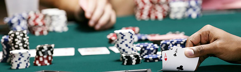 The Benefits Of Virtual Poker