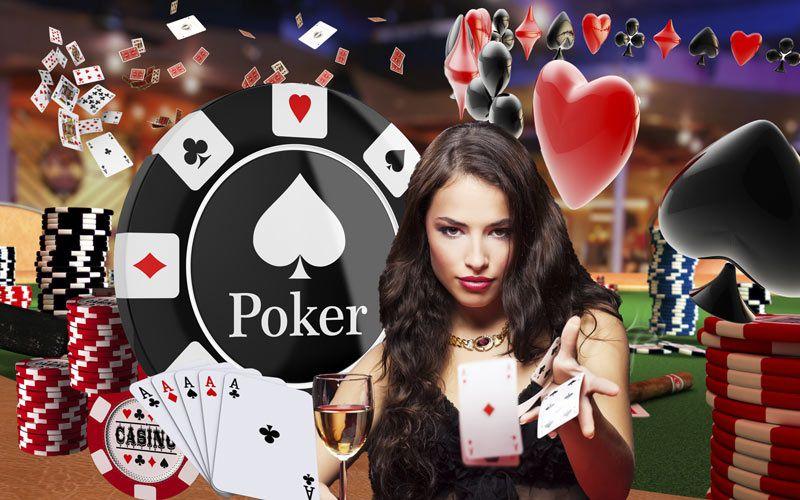 profitable poker online player