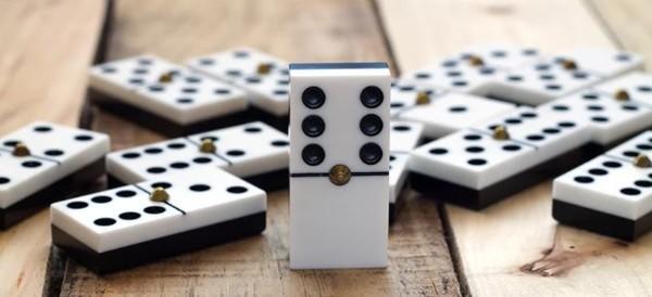 Domino 99 online games