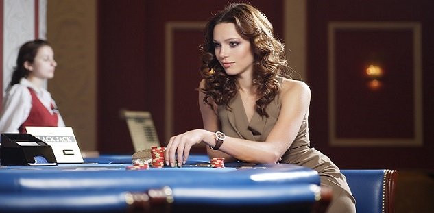 Online Casino Players