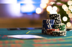 Attempting online gambling