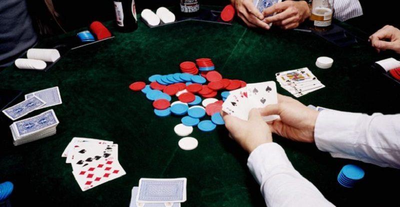 Online Casino Gambling Platform
