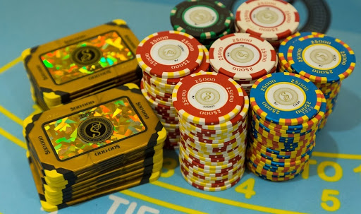 Why Online Gambling Clubs Are A Good Value For Cash