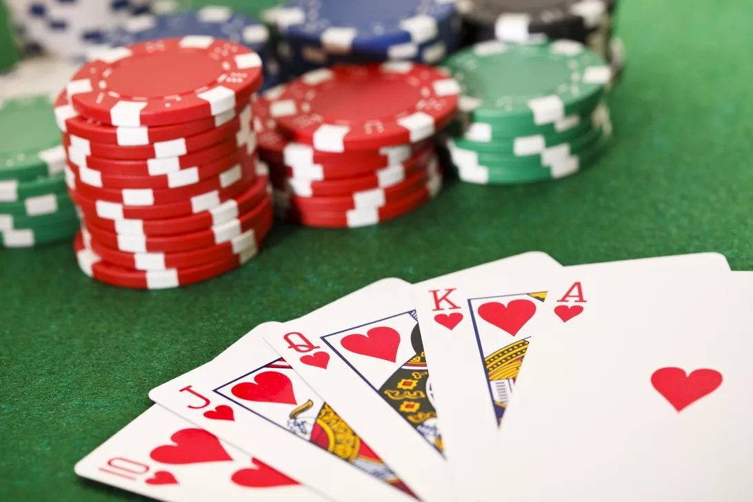 How to Play at an Online Casino