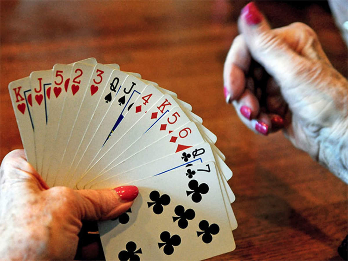 Health Benefits of Playing Online Casino Games