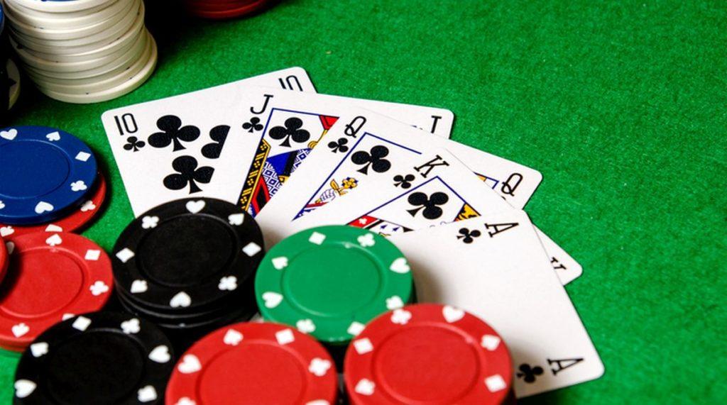 Top 5 Live Casino Games