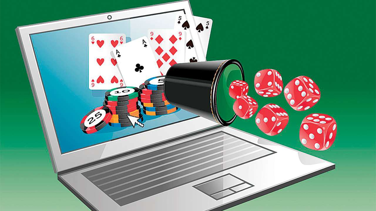 Have the best gaming experience in online casinos by using the deposit and withdrawal options